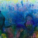 Paintings by Michelle Taylor | Under The Sea